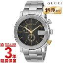 グッチ GUCCI YA101362 メンズ腕時計 時計
