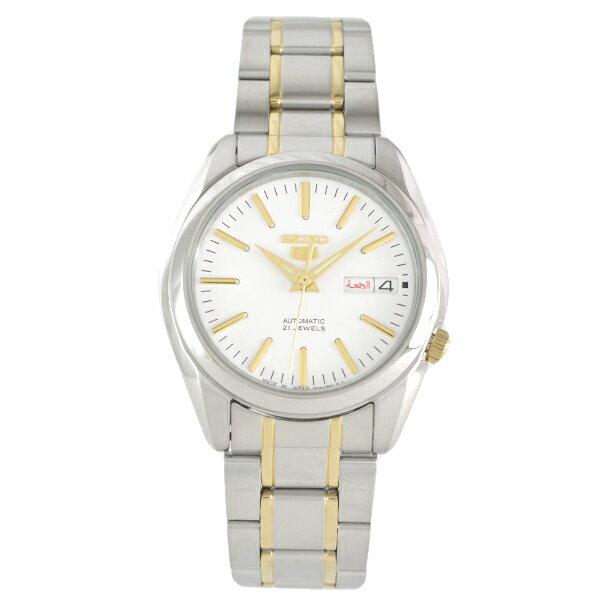 セイコー5 逆輸入モデル SEIKO5 機械式(自動巻き) SNKL47J1 [海外輸入品] メンズ 腕時計 時計 [3年長期保証付][送料無料][ギフト用ラッピング袋付][P_10]
