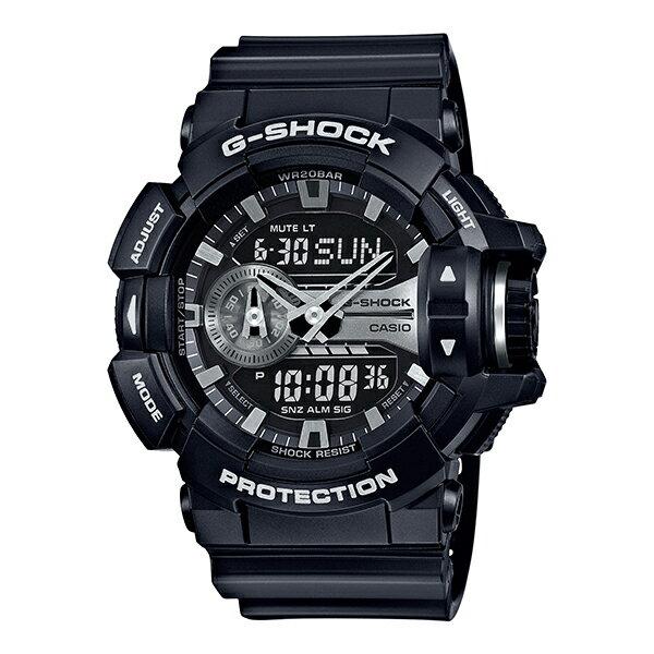 カシオ Gショック G-SHOCK 限定モデル GA400GB1AJF [国内正規品] メンズ 腕時計 時計 [10年長期保証付][送料無料][ギフト用ラッピング袋付]