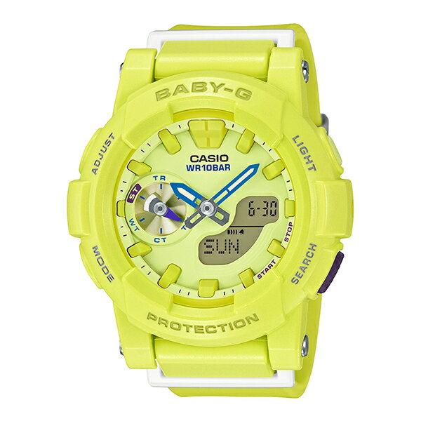カシオ ベビーG BABY-G フォーランニング BGA1859AJF [正規品] レディース 腕時計 時計(予約受付中) [10年保証付][ギフト用ラッピング袋付]