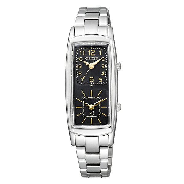【ポイント10倍】シチズン クロスシー XC エコドライブ ソーラー EW4000-55E [国内正規品] レディース 腕時計 時計 [10年長期保証付][送料無料][腕時計ケア用品 マルチクロス付][ギフト用ラッピング袋付][P_10]