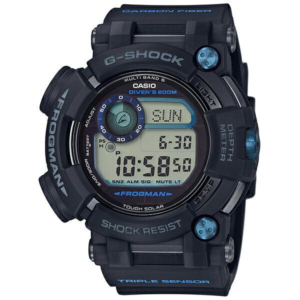 【24回金利0%】カシオ Gショック G-SHOCK マスターオブG LUMINOX ニクソン ルミノックス ソーラー電波 GWF-D1000B-1JF [正規品] メンズ 腕時計 時計(予約受付中):腕時計本舗 [10年保証付][ギフト用ラッピング袋付][メッセージカード付]