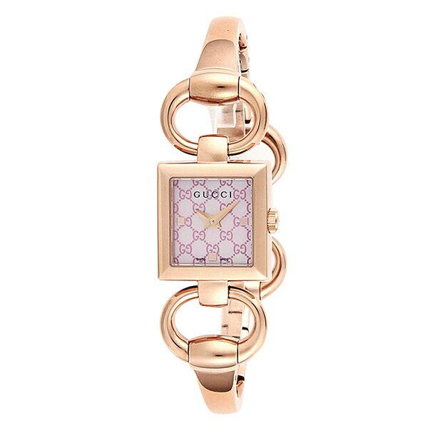 【ショッピングローン12回金利0%】グッチ GUCCI  YA120520 [海外輸入品] レディース 腕時計 時計【】 [3年長期保証付][送料無料][ギフト用ラッピング袋付][P_10]