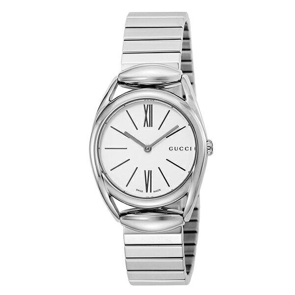 【ショッピングローン12回金利0%】グッチ GUCCI  YA140505 [海外輸入品] レディース 腕時計 時計 [3年長期保証付][送料無料][ギフト用ラッピング袋付][P_10]