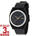 ニクソン NIXON タイムテラー A1191529 ユニセックス腕時計 時計