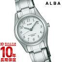 セイコー アルバ ALBA AQHK432 ユニセックス腕時計 時計
