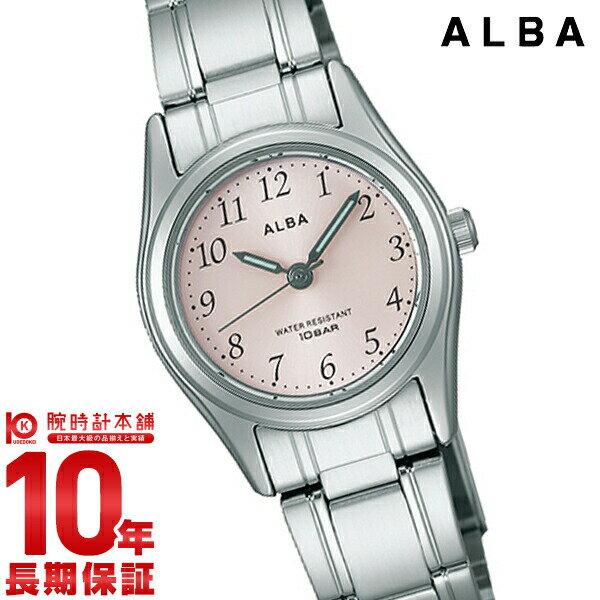 セイコー アルバ ALBA 10気圧防水 AQH...の商品画像