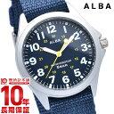 セイコー アルバ ALBA AQPK402 [正規品] メンズ&レディース 腕時計 時計