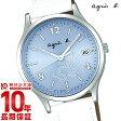アニエスベー agnesb ソーラー FBSD956 メンズ腕時計 時計