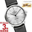 ハミルトン HAMILTON H38455751 メンズ腕時計 時計