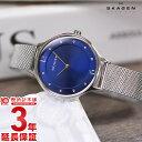 スカーゲン レディース SKAGEN SKW2307 [海外輸入品] 腕時計 時計