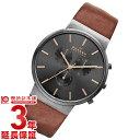 スカーゲン SKAGEN SKW6106 メンズ腕時計 時計
