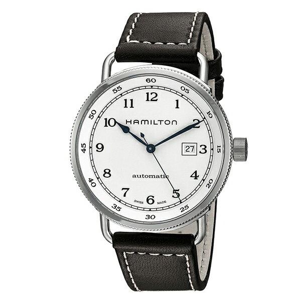 【ショッピングローン12回金利0%】ハミルトン カーキ HAMILTON ネイビーパイオニア H77715553 [海外輸入品] メンズ 腕時計 時計 [3年長期保証付][送料無料][ギフト用ラッピング袋付][P_10]