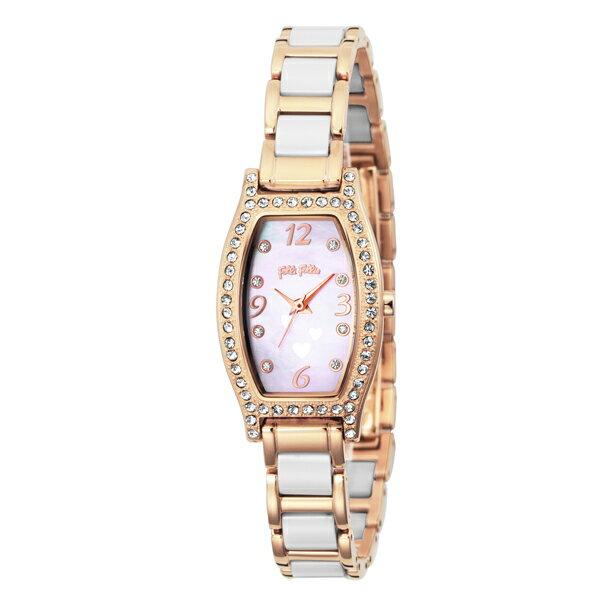 【ショッピングローン12回金利0%】フォリフォリ FolliFollie  WF14B022BSW [海外輸入品] レディース 腕時計 時計 [送料無料][ギフト用ラッピング袋付][P_10]