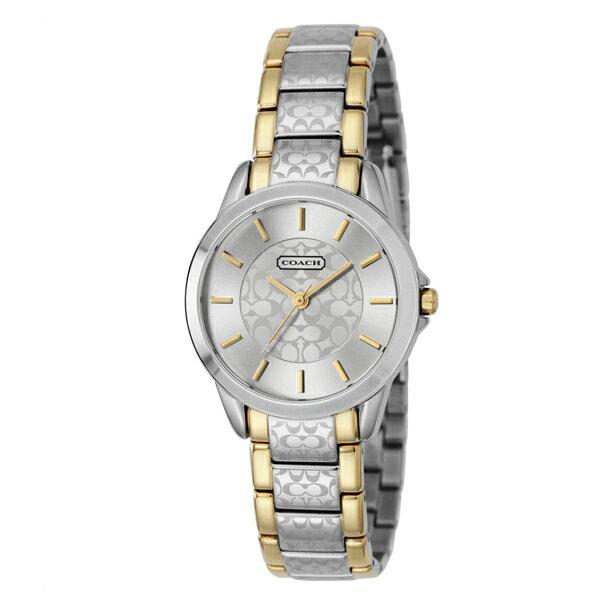 コーチ COACH  14501610 [海外輸入品] レディース 腕時計 時計 [送料無料][ギフト用ラッピング袋付][P_10]