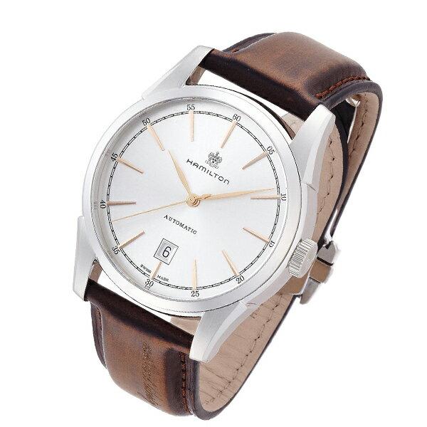 【ショッピングローン12回金利0%】ハミルトン HAMILTON スピリットオブリバティ H42415551 [海外輸入品] メンズ 腕時計 時計 [3年長期保証付][送料無料][ギフト用ラッピング袋付][P_10]【腕時計 ミリタリー】