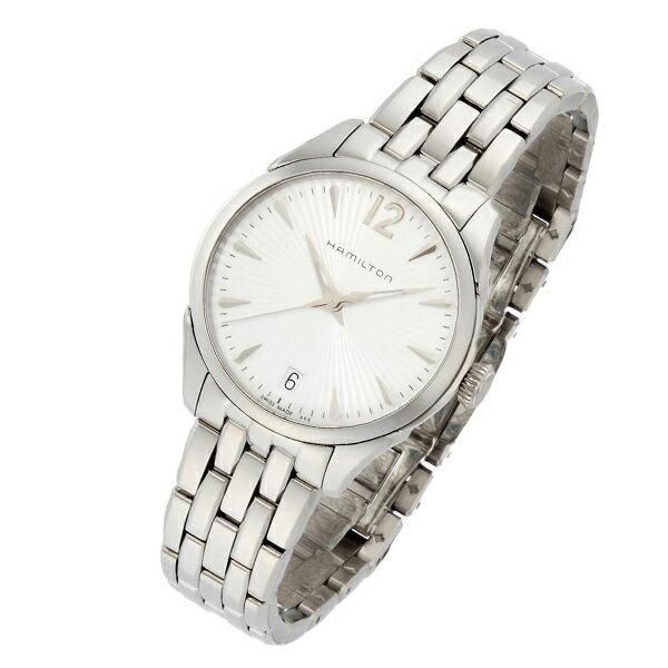【ショッピングローン12回金利0%】ハミルトン ジャズマスター HAMILTON  H42211155 [海外輸入品] レディース 腕時計 時計【】 [3年長期保証付][送料無料][ギフト用ラッピング袋付][P_10]