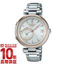 カシオ シーン SHEEN ソーラー SHB-100SG-7AJF [正規品] レディース 腕時計 時計【24回金利0%】(予約受付中)(予約受付中)