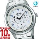 セイコー ワイアード WIRED ペアウォッチ ソーラー 100m防水 AGAD082 [正規品] メンズ 腕時計 時計