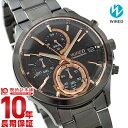 セイコー ワイアード WIRED 限定1600本 AGAV800 メンズ腕時計 時計【あす楽】