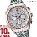 セイコー ドルチェ&エクセリーヌ DOLCE&EXCELINE いい夫婦の日限定 限定500本 ソーラー電波 SADA044 メンズ腕時計 時計【あす楽】