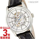 ハミルトン HAMILTON アメリカンクラシック レイルロード H40655751 メンズ腕時計 時計【あす楽】