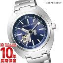 【2000円OFFクーポン】インディペンデント INDEPENDENT メカニカルTIMELESS line BJ3-616-71 [正規品] メンズ 腕時計 時計