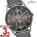 【新作】スカーゲン メンズ SKAGEN ホルスト SKW6180 [海外輸入品] 腕時計 時計【あす楽】