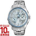 【ポイント10倍】【ショッピングローン12回金利0%】【新作】カシオ オシアナス OCEANUS 世界限定800本 OCW-S3400H-7AJF [国内正規品] メンズ 腕時計 時計