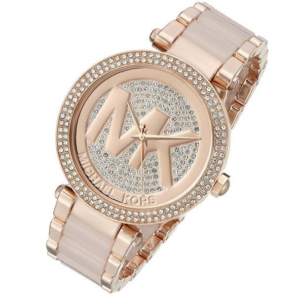 【新作】マイケルコース MICHAELKORS  MK6176 [海外輸入品] レディース 腕時計 時計 [送料無料][ギフト用ラッピング袋付][P_10]