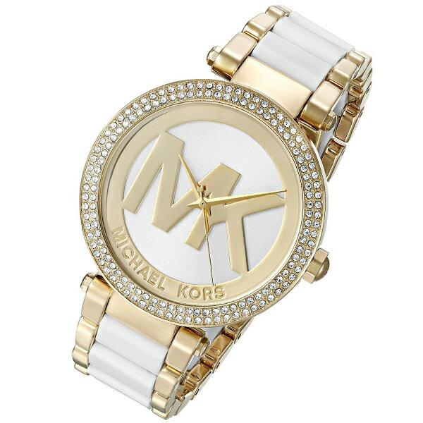 【新作】マイケルコース MICHAELKORS  MK6313 [海外輸入品] レディース 腕時計 時計 [送料無料][ギフト用ラッピング袋付][P_10]