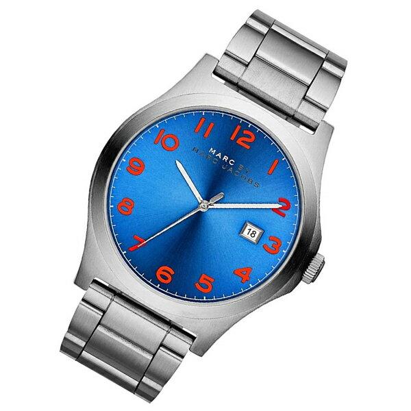 【新作】マークバイマークジェイコブス MARCBYMARCJACOBS ジミー MBM5058 [海外輸入品] メンズ 腕時計 時計 [3年長期保証付][送料無料][ギフト用ラッピング袋付][P_10]