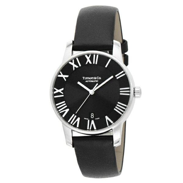 【ショッピングローン12回金利0%】【新作】ティファニー TIFFANY AtlasDome Z1800.68.10A10A50A [海外輸入品] メンズ 腕時計 時計 [送料無料][ギフト用ラッピング袋付][P_10]