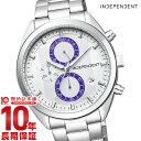 【ショップオブザイヤー2017受賞!】インディペンデント INDEPENDENT BR2-311-11 [正規品] メンズ 腕時計 時計