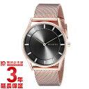 【新作】スカーゲン SKAGEN ホルスト SKW2378 [海外輸入品] レディース 腕時計 時計
