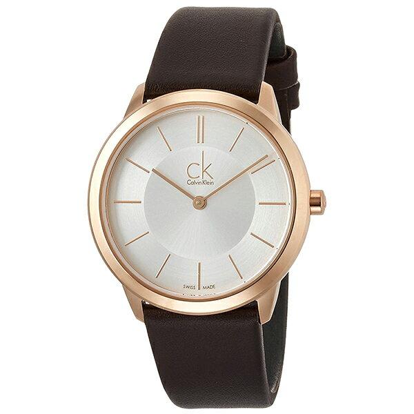 【新作】カルバンクライン CALVINKLEIN ミニアル K3M226G6 [海外輸入品] レディース 腕時計 時計 [送料無料][ギフト用ラッピング袋付][P_10]