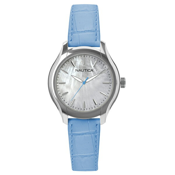 【5500円割引クーポン利用可】ノーティカ NAUTICA NCT18 MID NAI11011M [正規品] レディース 腕時計 時計 [10年保証付][ギフト用ラッピング袋付]