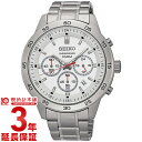 【新作】セイコー 逆輸入モデル クロノグラフ CHRONOGRAPH SKS515P1 [海外輸入品] メンズ 腕時計 時計