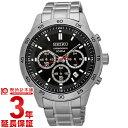 【新作】セイコー 逆輸入モデル クロノグラフ CHRONOGRAPH SKS519P1 [海外輸入品] メンズ 腕時計 時計