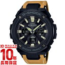 【ポイント3倍】【新作】カシオ Gショック G-SHOCK GST-W120L-1BJF [国内正規品] メンズ 腕時計 時計