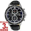 【新作】セイコー 逆輸入モデル クロノグラフ CHRONOGRAPH SSC437P1 [海外輸入品] メンズ 腕時計 時計