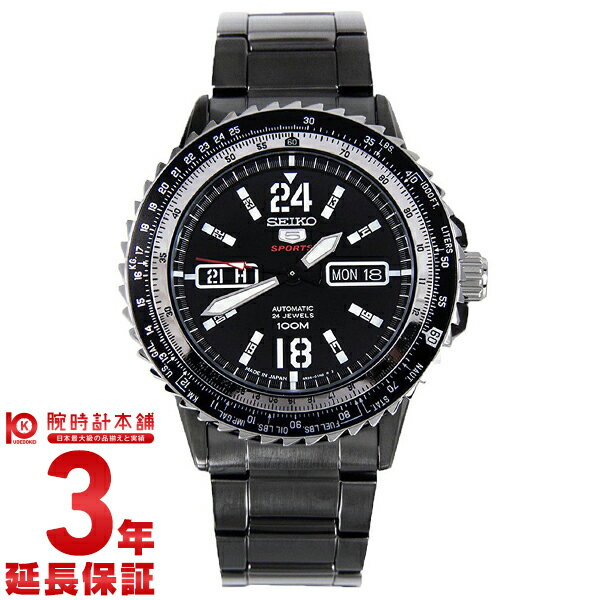 【新作】セイコー5 逆輸入モデル SEIKO5 SRP355J1 [海外輸入品] メンズ 腕時計 時計【ss03】