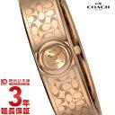 【新作】コーチ COACH スカウト 14502609 [海外輸入品] レディース 腕時計 時計 ク...