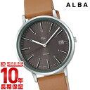 セイコー アルバ ALBA リキ AKPD023 正規品 メンズ 腕時計 時計