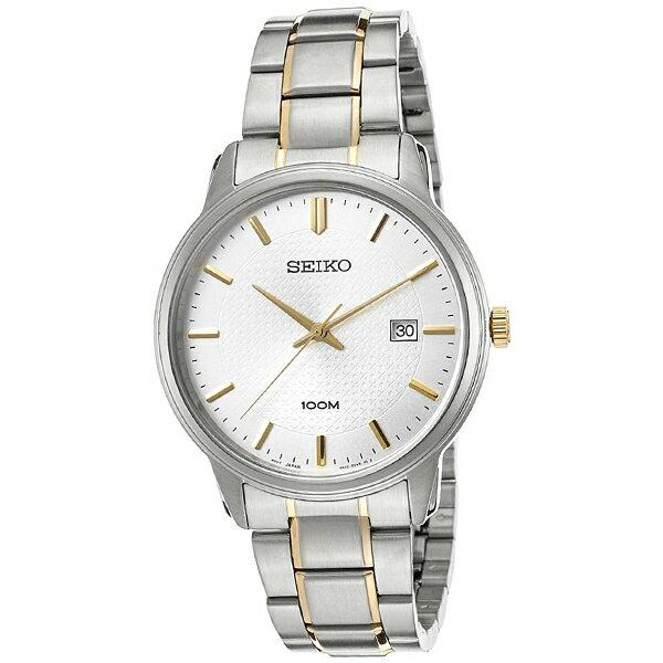 【新作】セイコー 逆輸入モデル SEIKO  SUR197P1 [海外輸入品] メンズ 腕時計 時計 [3年長期保証付][送料無料][ギフト用ラッピング袋付][P_10]
