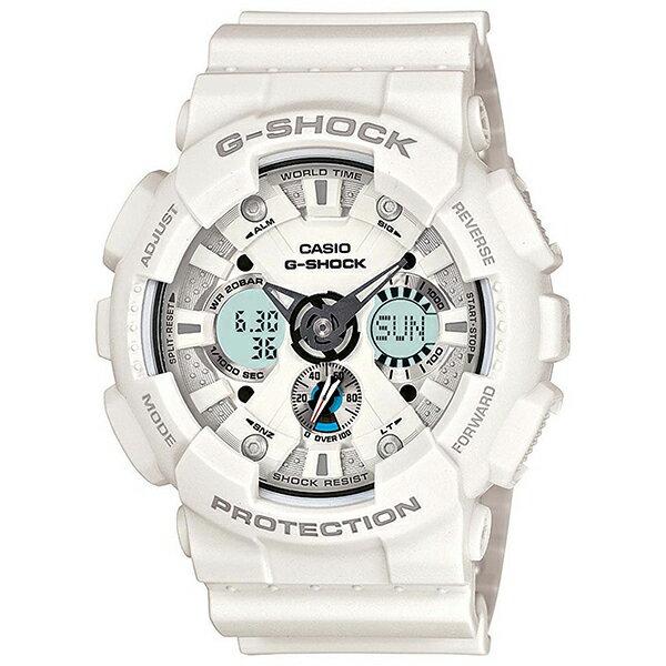 【新作】カシオ Gショック G-SHOCK  GA-120A-7A [海外輸入品] メンズ 腕時計 時計 [3年長期保証付][送料無料][P_10]