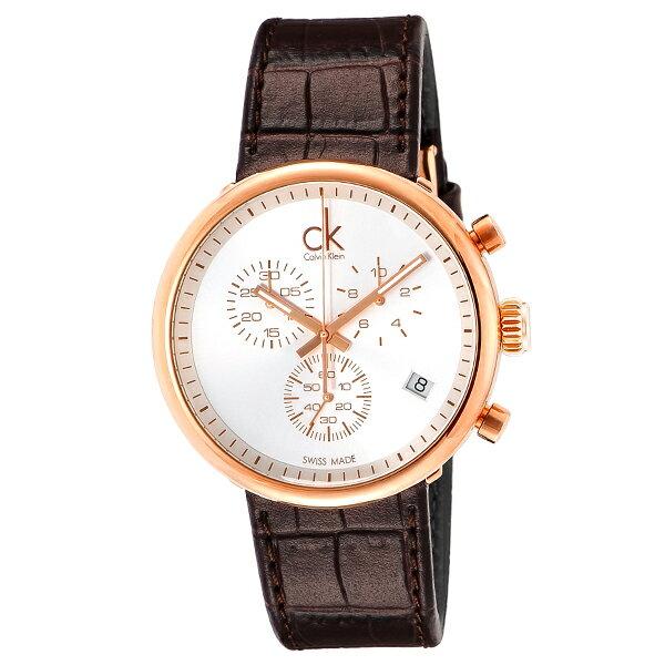 【新作】カルバンクライン CALVINKLEIN サブスタンシャル K2N286.G6 [海外輸入品] メンズ 腕時計 時計 [送料無料][P_10]