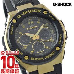 【店内最大ポイント37倍!30日限定】 カシオ Gショック G-SHOCK GST-W300G-1A9JF [正規品] メンズ 腕時計 時計【24回金利0%】