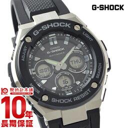 【店内最大ポイント37倍!30日限定】 カシオ Gショック G-SHOCK GST-W300-1AJF [正規品] メンズ 腕時計 時計