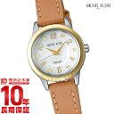 【店内最大ポイント49倍!26日まで!】 ミッシェルクラン MICHELKLEIN AVCD036 [正規品] レディース 腕時計 時計